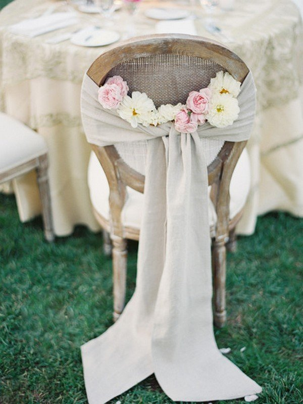 beach wedding chair decoration ideas cover hire preston 28 awesome for ceremony and reception - page 2 of 3 oh best day ...