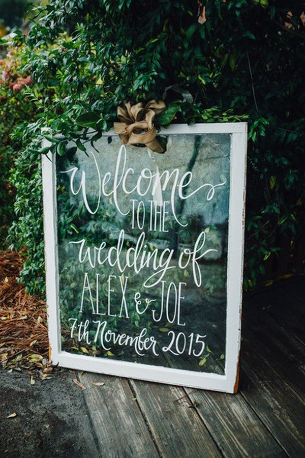 Country Wedding Themes Fall