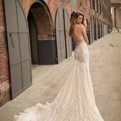 Beach Wedding Chair Decoration Ideas Ricon Wheel Lift Berta Dresses Spring/summer 2018 Collection - Page 4 Of Oh Best Day Ever