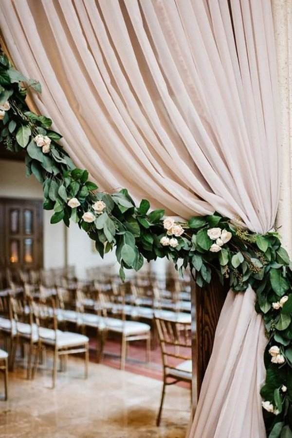 Trending24 Dusty Rose Wedding Color Ideas for 2017  Oh Best Day Ever