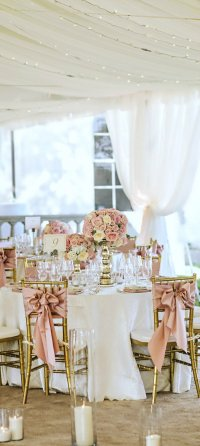 Trending-24 Dusty Rose Wedding Color Ideas for 2017 - Page ...