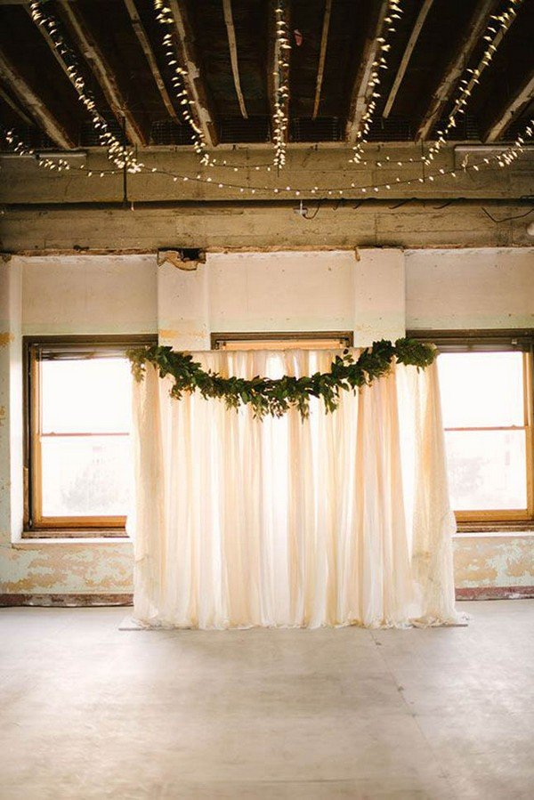 Trending 15 Hottest Wedding Backdrop Ideas For Your Ceremony Oh Best Day Ever
