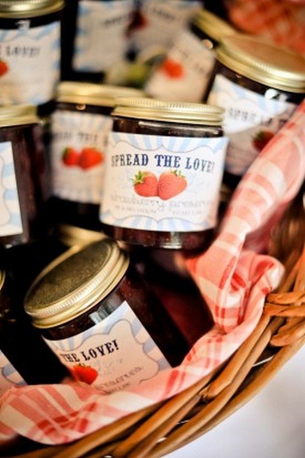 Top 10 Unique Wedding Favor Ideas Your Guests Love  Oh Best Day Ever