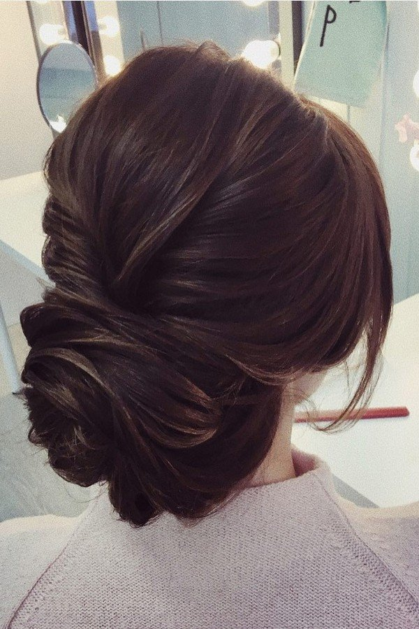 12 Trending Updo Wedding Hairstyles from Instagram  Oh Best Day Ever