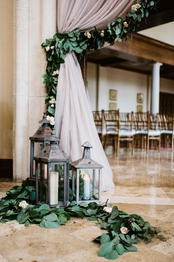 Wedding Rustic Ideas Decorations And