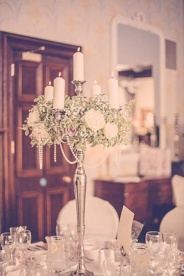 Trending18 Outstanding Wedding Centerpieces with Candlesticks  Oh Best Day Ever
