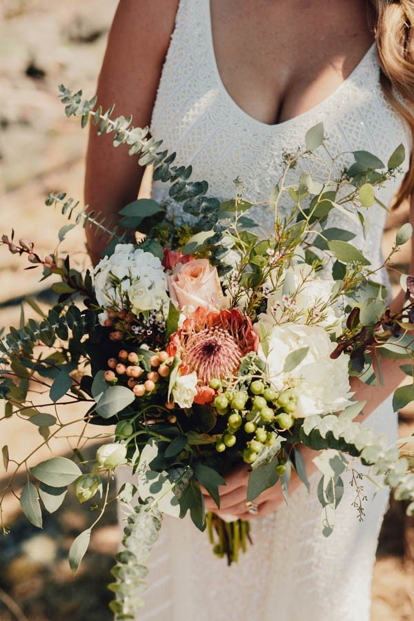 Trending30 Boho Chic Wedding Ideas for 2018  Page 2 of 3  Oh Best Day Ever