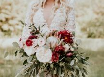 Trending-30 Boho Chic Wedding Ideas for 2018 - Oh Best Day ...