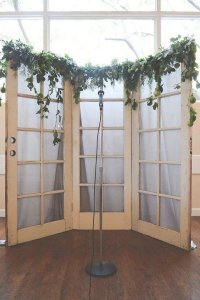 18 Wedding Decoration Ideas with Vintage Old Doors - Oh ...