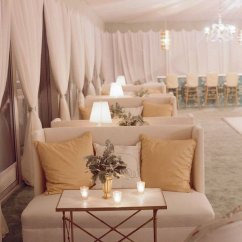 Beach Wedding Chair Decoration Ideas Hanging Ceiling 20 Creative Reception Lounge Area - Page 3 Of Oh Best Day Ever