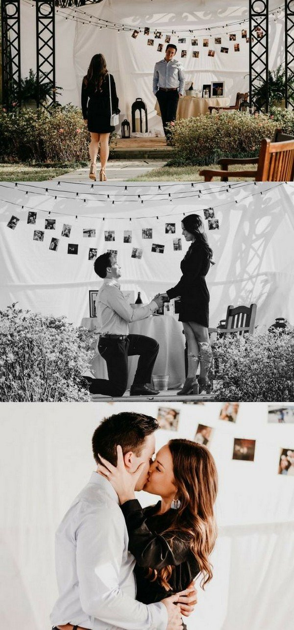 15 Most Romantic Wedding Proposal Ideas Oh Best Day Ever