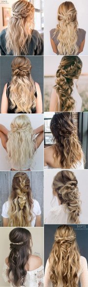 inspiring wedding hairstyles