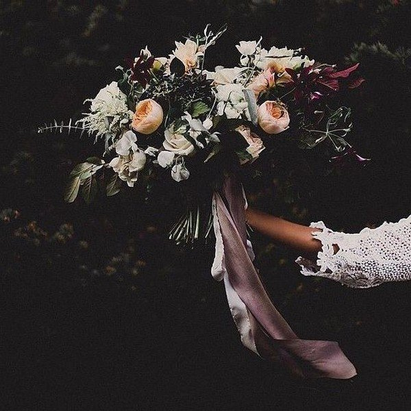 Vintage Wedding Ideas Fall