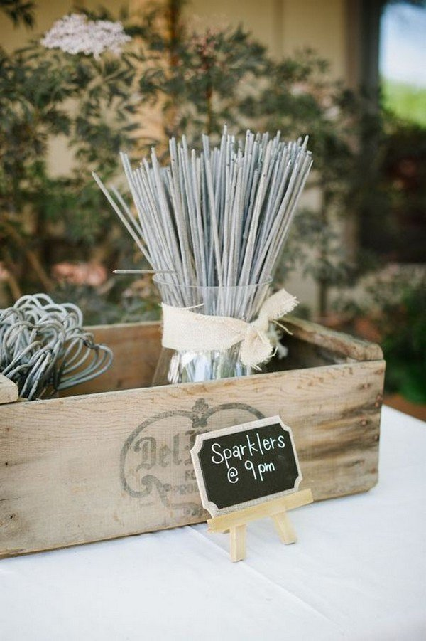 20 Sparklers Send Off Wedding Ideas For 2018 Oh Best Day