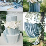37 Prettiest Shades Of Blue Wedding Ideas For 2021 Trends Page 2 Of 2 Oh Best Day Ever