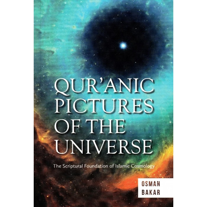 Qur'anic Pictures of the Universe Book Cover