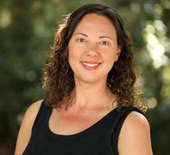Melissa Gustafson