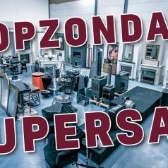 2 oktober Koopzondag super sale