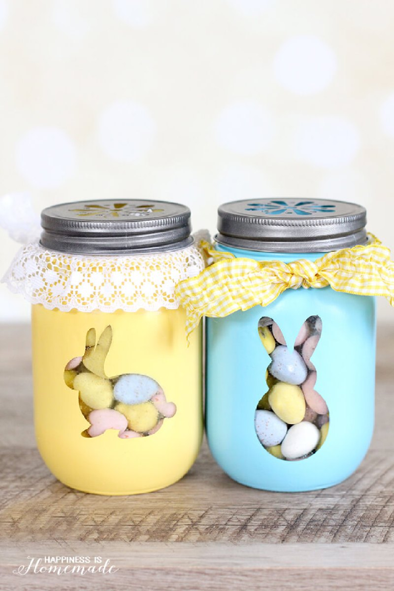 Are you looking for some DIY Easter crafts for Adults? I have the ultimate list of 30+ Easter crafts for adults that I want to share with you today! These handmade Easter crafts for adults are the perfect way to bring the Easter cheer into your house! These DIY Easter crafts are perfect to give as a gift or even to sell! Easter Decoration | DIY Easter Crafts | Easy Easter Crafts for Adults | Decoration Easter Crafts for Adults
