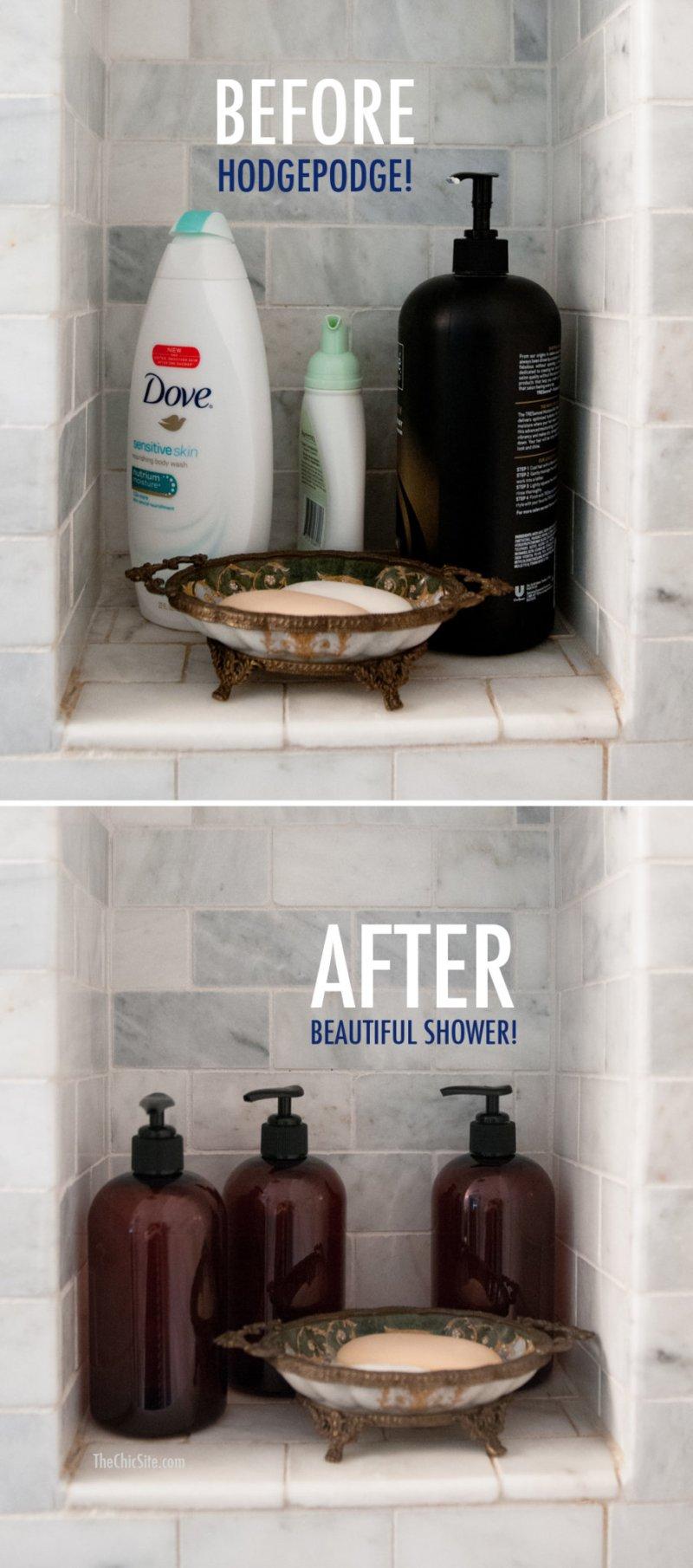 12 DIY Bathroom Decor Ideas On a Budget You Can't Afford ...