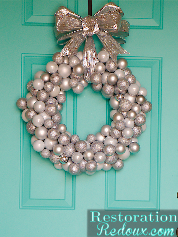 30 Diy Dollar Store Christmas Decorations You Can Make With Your Kids