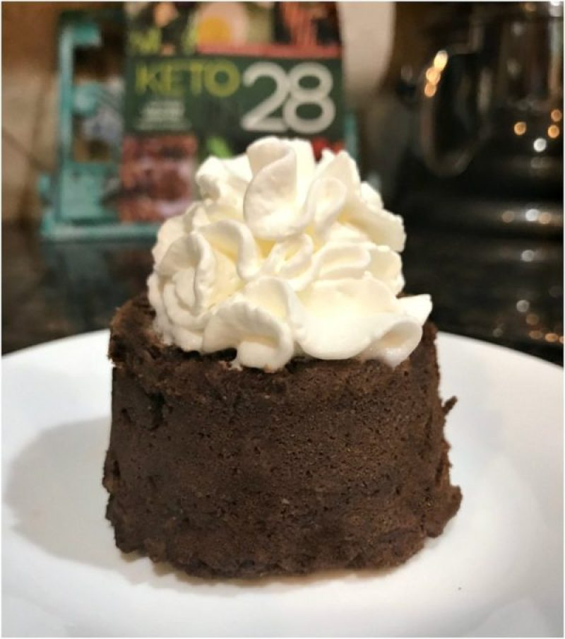 1 Minute Keto Mug Cake | 13 Delicious Keto Mug Cake Recipes To Try Right Now #ketomugcake #ketolavacake #lowcarbbrownies #lowcarb #lowcarbsweets #ketodesserts #ketofatbombs