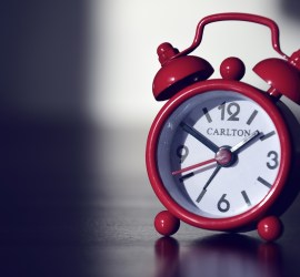 potty training alarm clock