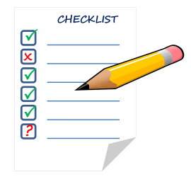 potty training products checklist