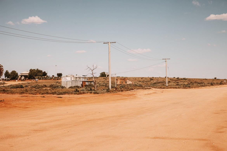Silverton | Broken Hill | New South Wales | Australia