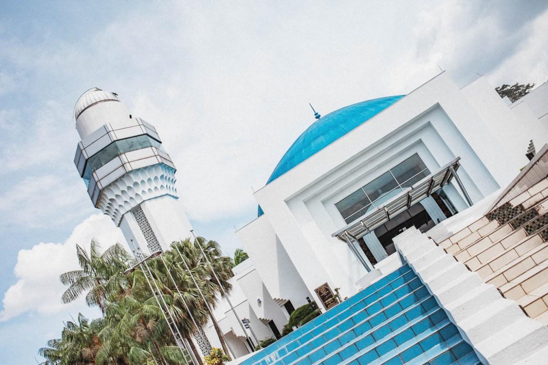 National Planetarium KL Malaysia
