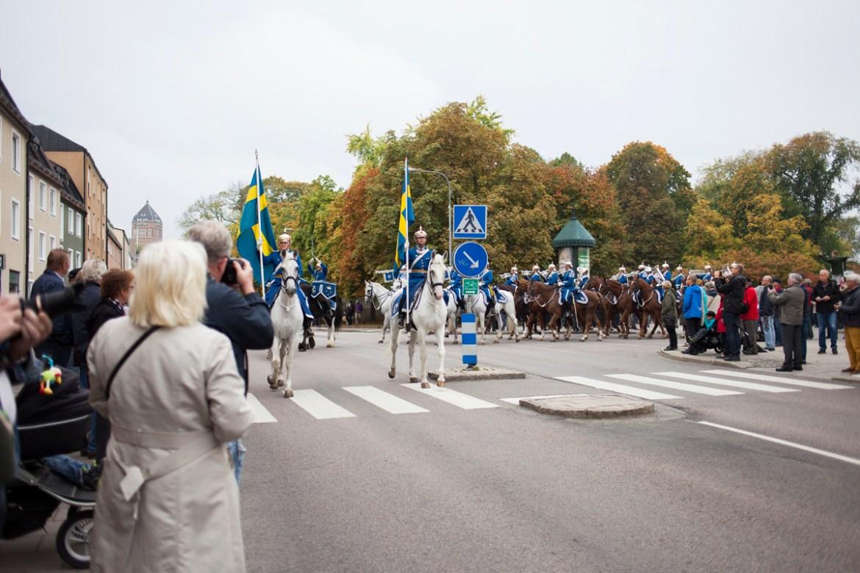 Beridna Högvakten, Linköping