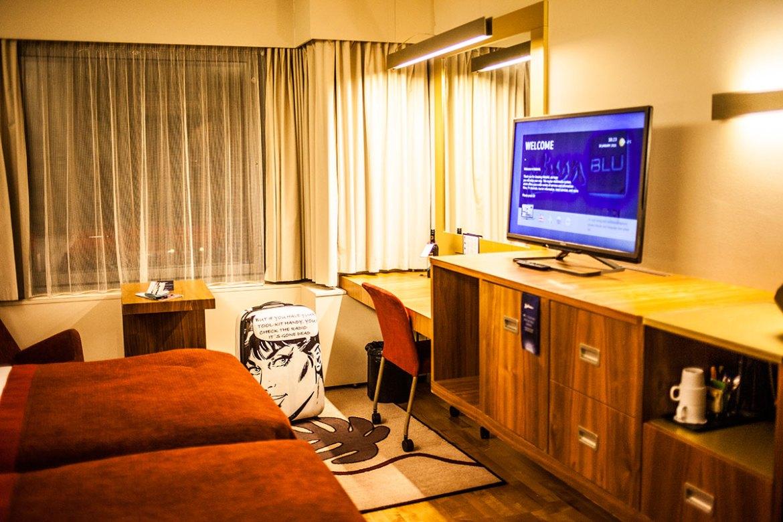 Radisson Blu Royal Hotel, Helsingfors