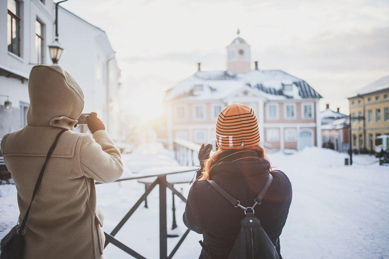 Borgå, Finland // Porvoo, Finland