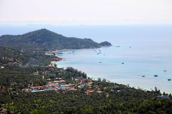30 bilder från Thailand