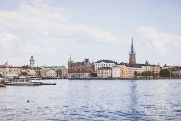 Stockholm i mitt hjärta?