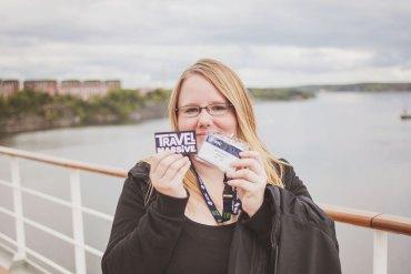 Mitt första Travel Massive i StockholmMitt första Travel Massive i Stockholm