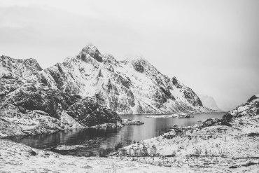 Sommaräventyr i Lofoten
