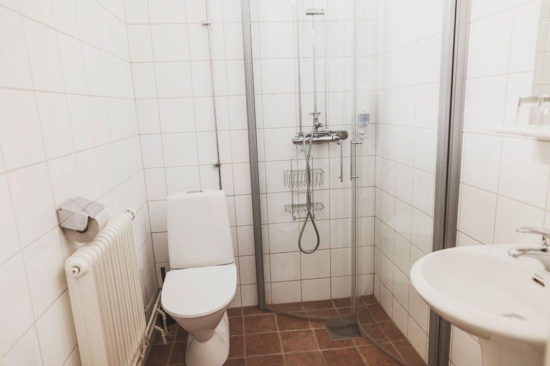 Hotell, Västervik