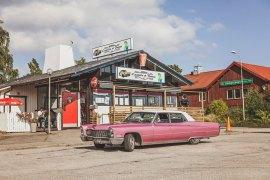 Camilla & Puttes Breakfast & Diner i Oxelösund