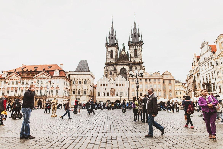 church-town-square-pragiue