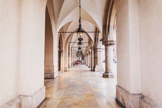 7 bilder: Krakow