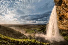11 platser jag vill besöka på Island
