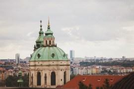 7 bilder: Prag