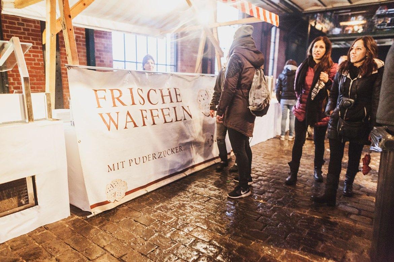 fischmarkt hamburg tyskland