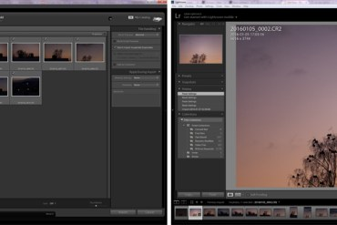 Lightroom eller Photoshop - vilket program är bäst?