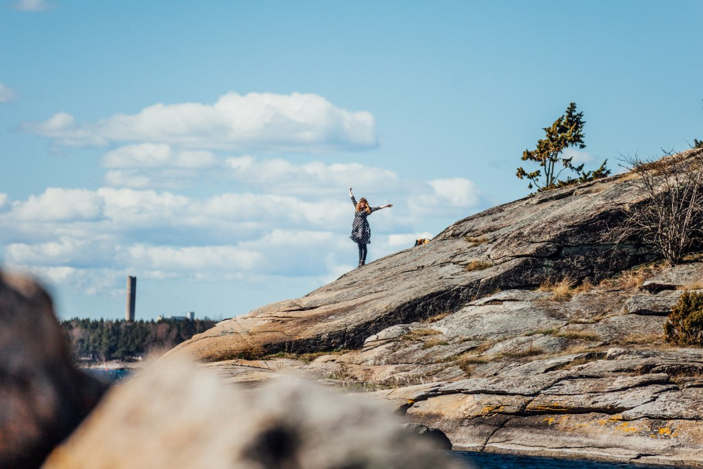 Stärnö Naturreservat | Blekinge