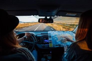 På väg mot nya äventyr i Lettland