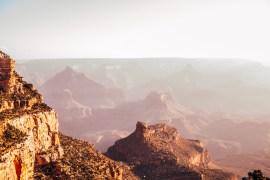 Lever Grand Canyon upp till förväntningarna?