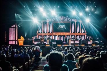 Grand Ole Opry – radioshowen som gjorde countrymusiken känd