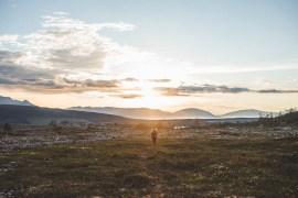 Vandringens dag - andra lördagen i september